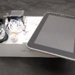 ドコモ ギャラクシータブレットプラス7.0 SC-02D 白ロム相場価格