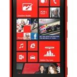 NOKIA Lumia920 海外SIMロックフリー白ロム価格情報