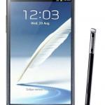 海外版SIMロックフリー端末 Samsung Galaxy Note II N7100 価格情報