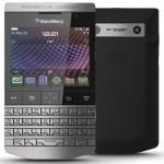 ポルシェコラボスマホ BlackBerry Porsche Design P9981 SIMフリー端末情報