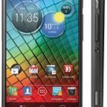 海外版SIMフリースマホ Motorola RAZR i 白ロム価格情報