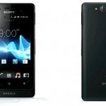 海外版SIMフリー端末 Sony Xperia Go ST27i 白ロム価格情報