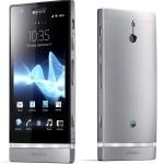 海外版SIMフリー端末 Sony XperiaP LT22 白ロム価格情報