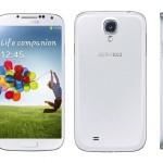 海外版SIMフリー サムスンGALAXY S4(i9500 オクタコア) 白ロム最安値情報
