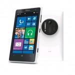 海外SIMフリー Nokia Lumia 1020(Windows Phone8) 白ロム価格情報