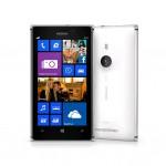 海外SIMフリースマホ ノキア Lumia 925 LTEバージョン 白ロム価格情報
