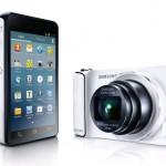 スマートカメラ Samsung GALAXY Camera SIMフリー 価格情報