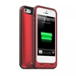 Apple承認のiPhone5s用モバイルバッテリー内蔵ケース mophie juice pack air