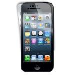 クチコミ評価の高いiPhone5s保護フィルム パワーサポート AFPクリスタルフィルムPJK-01