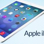 SIMロックフリー版 Apple iPad Air(A1475) 白ロム価格情報