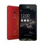1万円台のデュアルSIMフリースマホ ASUS ZenFone 5 A501CG 白ロム価格情報