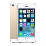SIMロックフリー版 Apple iPhone5S A1530 白ロム価格情報