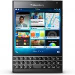 SIMフリースマホ BlackBerry Passport LTE SQW100-1 白ロム価格情報